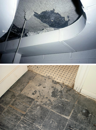 10 Asbestos Flooring Ripped Out Asbestos Testing Floor